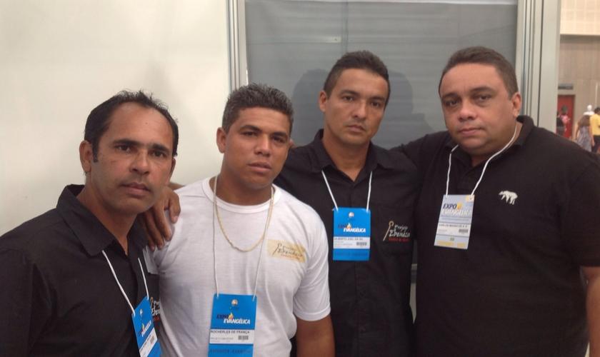 Confira algumas fotos da Associação Ebenézer, em Pacajus (CE)