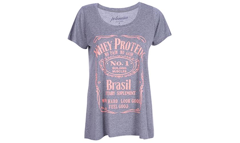 camisetas de academia