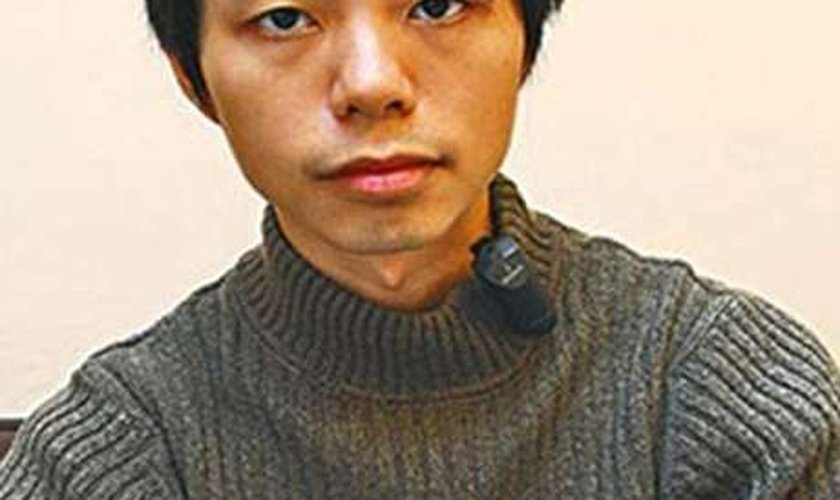 Chau Hoi-leung, 30 anos, é acusado de assassinar os pais