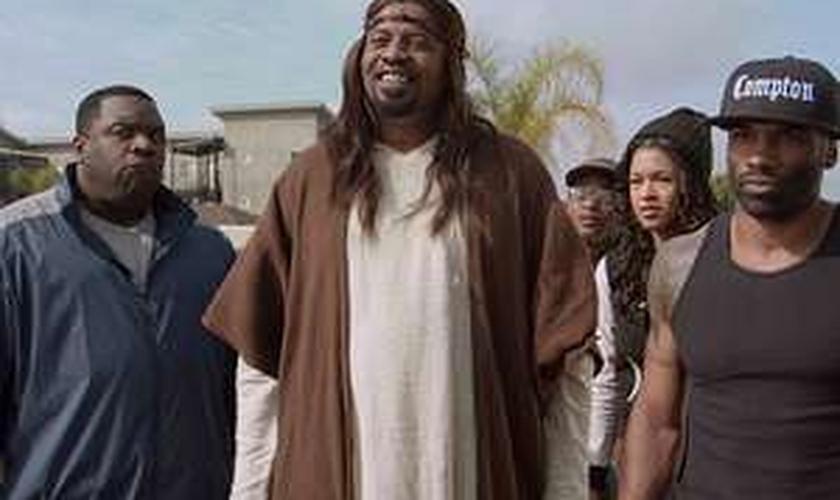 """Série de TV com """"Jesus descolado"""" gera polêmica entre cristãos, nos EUA"""