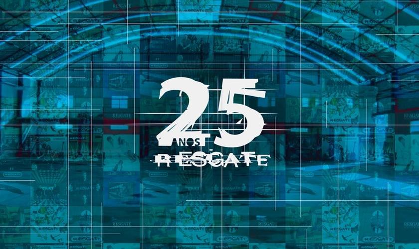 Banda Resgate abre segundo lote de ingressos para gravação de novo DVD