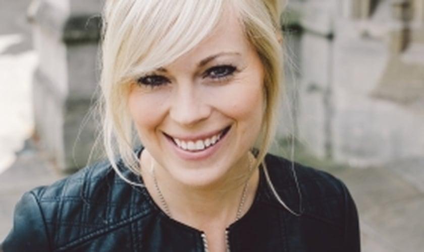 Cantora gospel dos EUA, Vicky Beeching assume homossexualidade