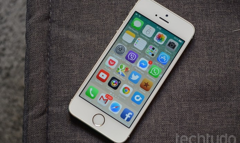 """iPhone 6 faria """"revolução"""" no design do iPhone 5s"""