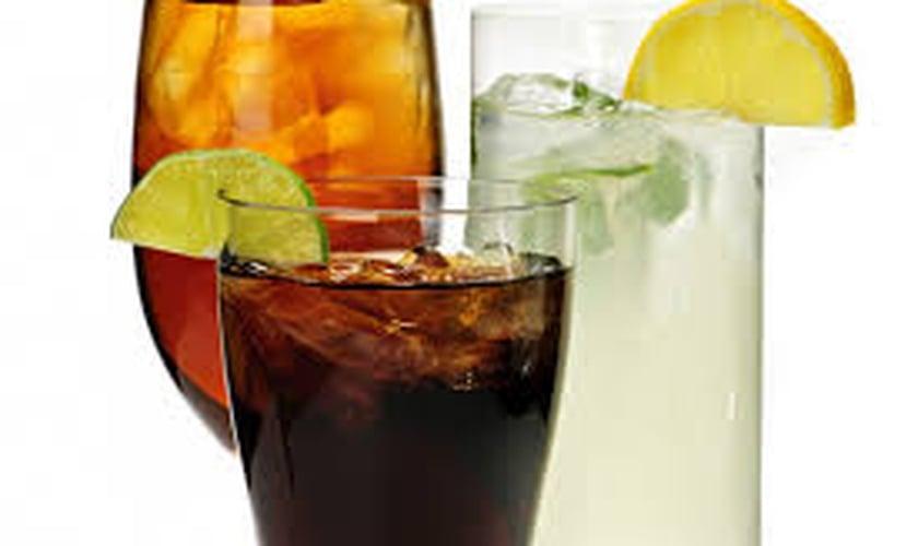 bebidas zero