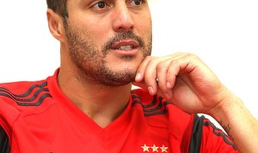 Julio Cesar Benfica de Portugal