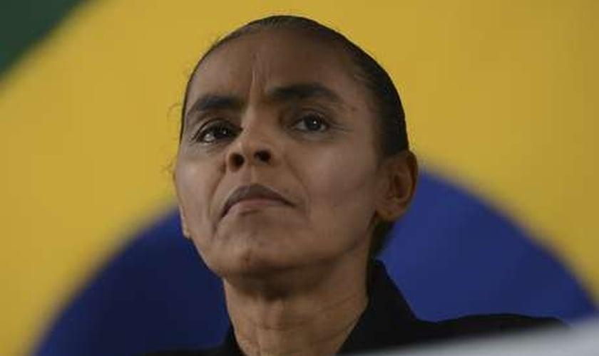 O primeiro cargo público eletivo de Marina Silva foi como vereadora de Rio Branco, no Acre, em 1988