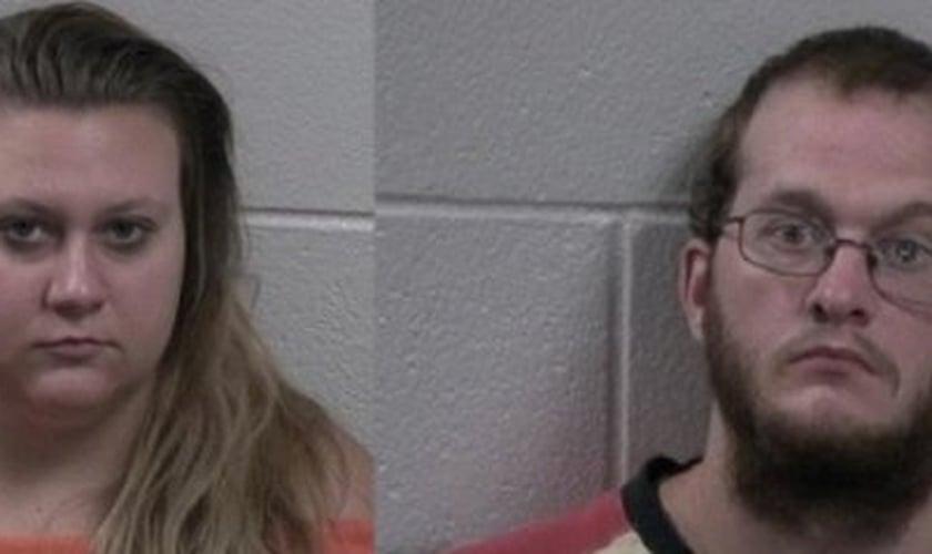 Irmãos são presos após praticarem sexo no estacionamento de uma igreja, nos EUA