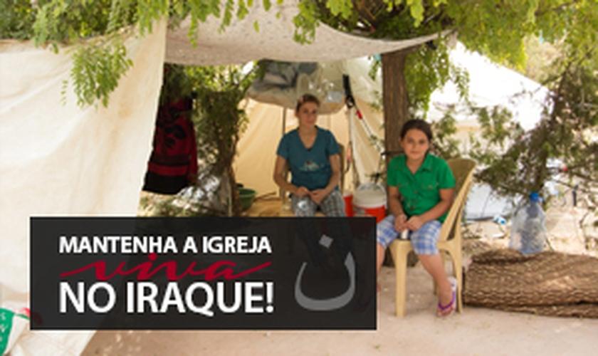 Iraque_série
