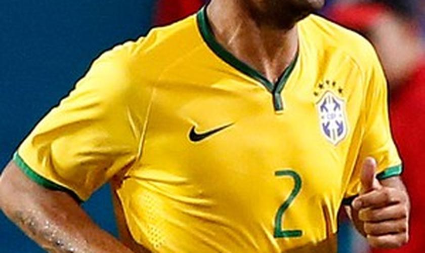 Maicon não deverá voltar a defender a seleção brasileira, acredita agente