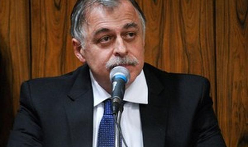 O ex-diretor da Petrobras seguirá para a casa da família no Rio de Janeiro