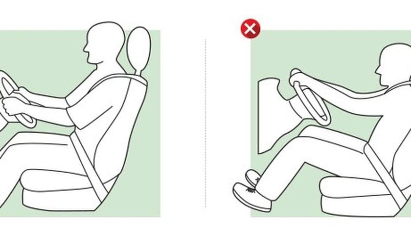 dicas para postura