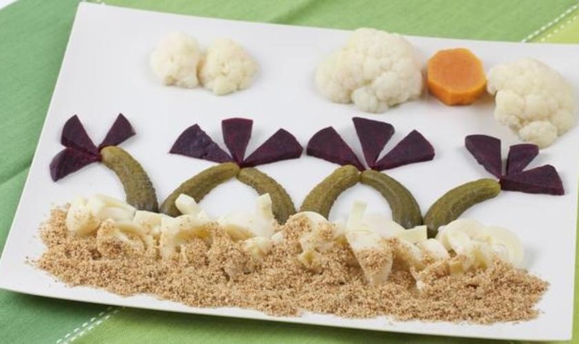 Salada Praiana