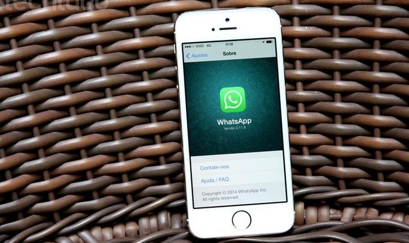 Veja como solucionar problemas do WhatsApp para iOS?