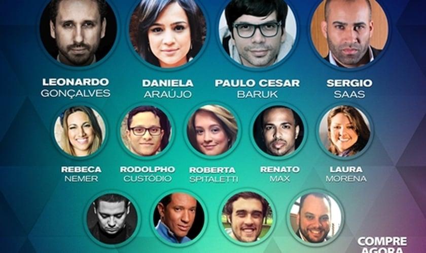 Paulo César Baruk e Leonardo Gonçalves participarão do Festival de Duetos 2014
