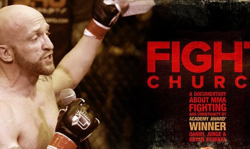 tema de filme, Igreja nos EUA oferece aulas gratuitas de MMA e usa o esporte como projeto social