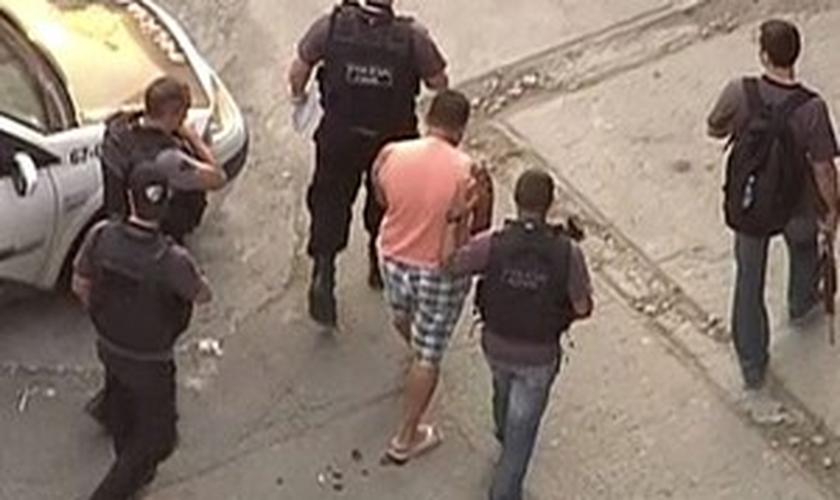 Polícia prende um dos 75 suspeitos de integrar quadrilha de aborto no Rio