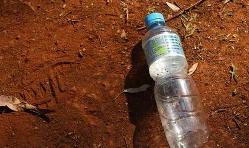 Segundo pesquisa, 60% dos paulistanos sofreram com a falta de água no último mês