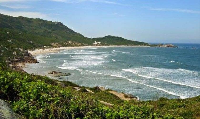 Confira as 10 melhores praias da capital catarinense