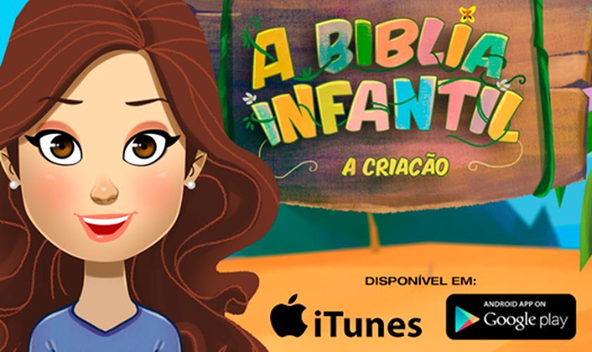app Aline Barros