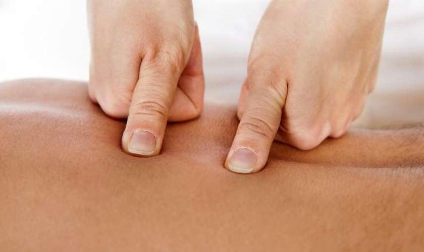 5 terapias para aliviar dor nas costas