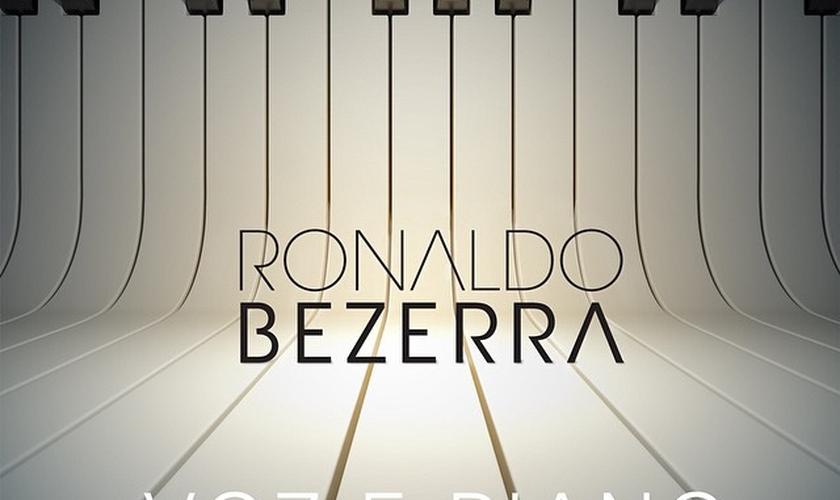 Ronaldo Bezerra - Piano e Voz