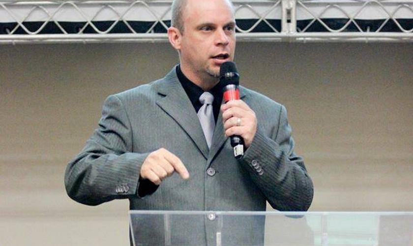 Marcelo Rebello é diretor do Grupo MR1 e idealizador do Salão Internacional Gospel