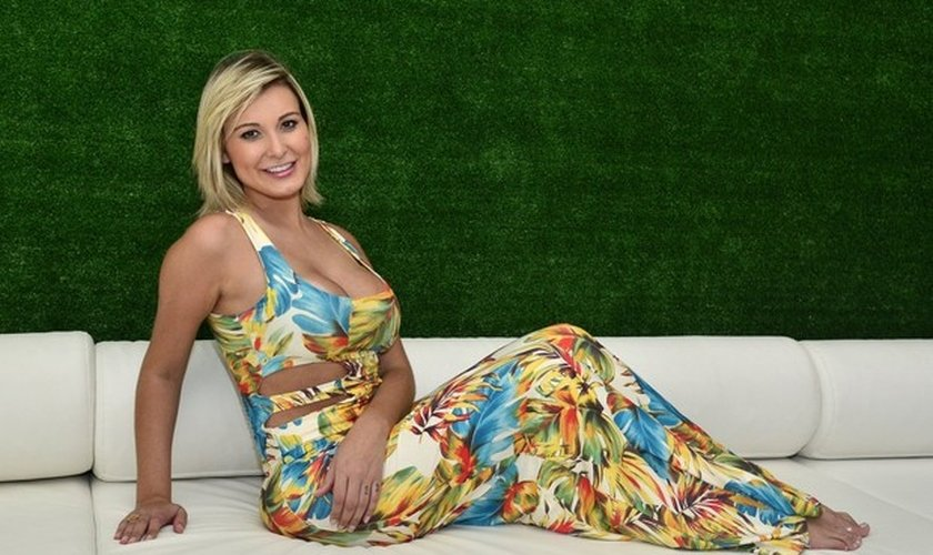 Andressa Urach revelou que agora vive uma nova fase, com outras prioridades