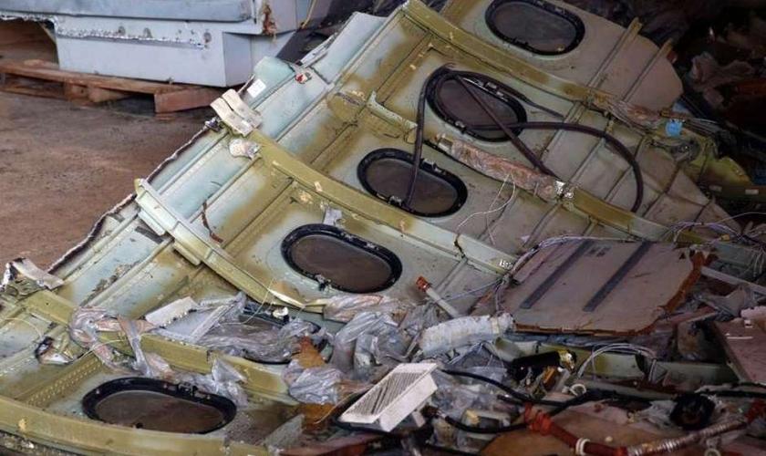 acidente aéreo AirAsia