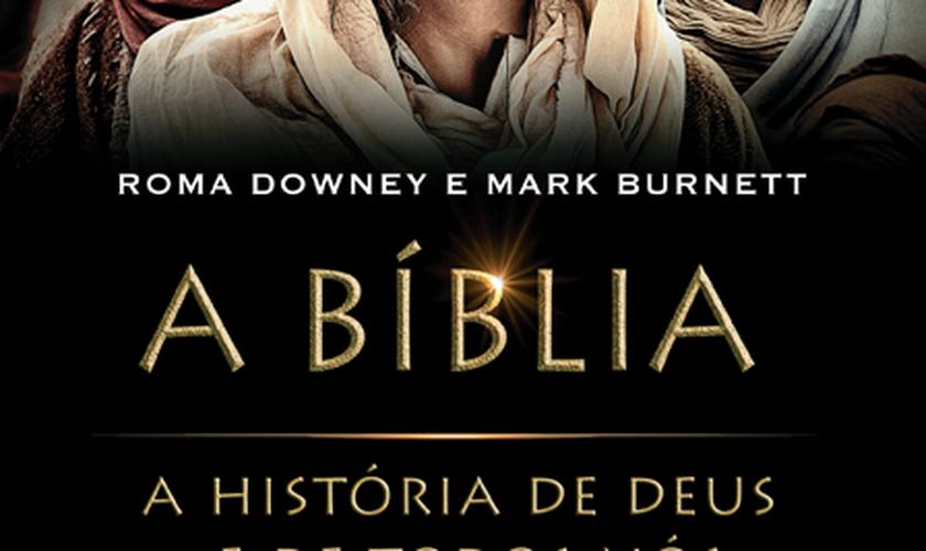 livro A Bíblia
