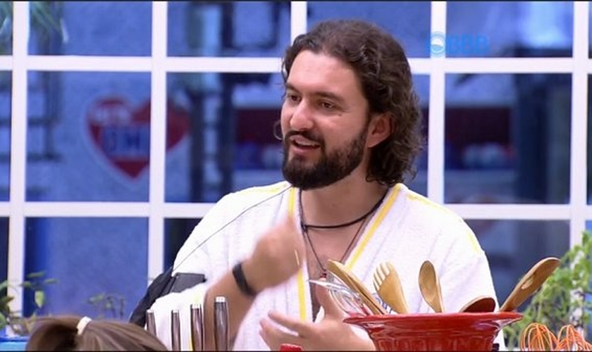Marco do BBB