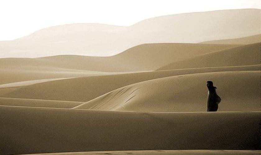 Profeta no deserto
