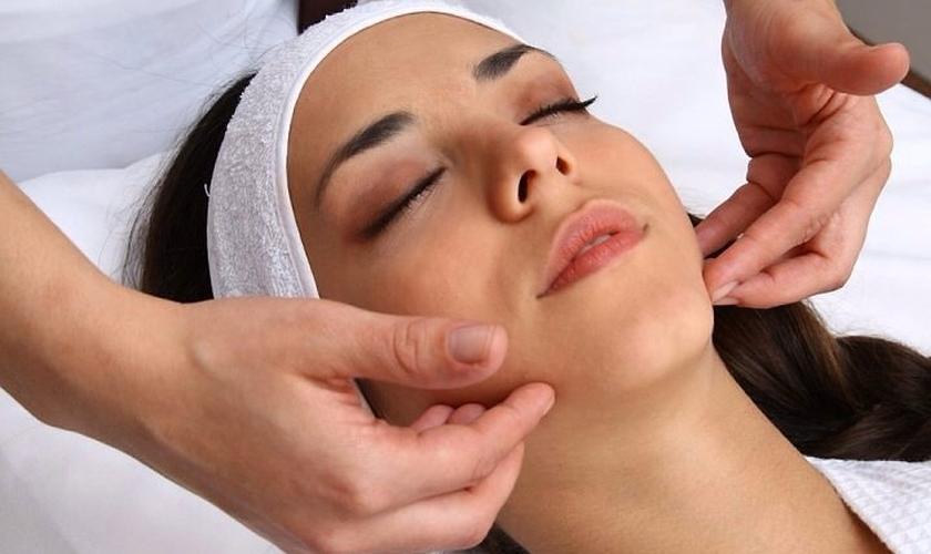 Tratamento para alívio da dor na boca