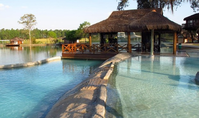 Mavsa Resort, Convention & Spa - Cesário Lange