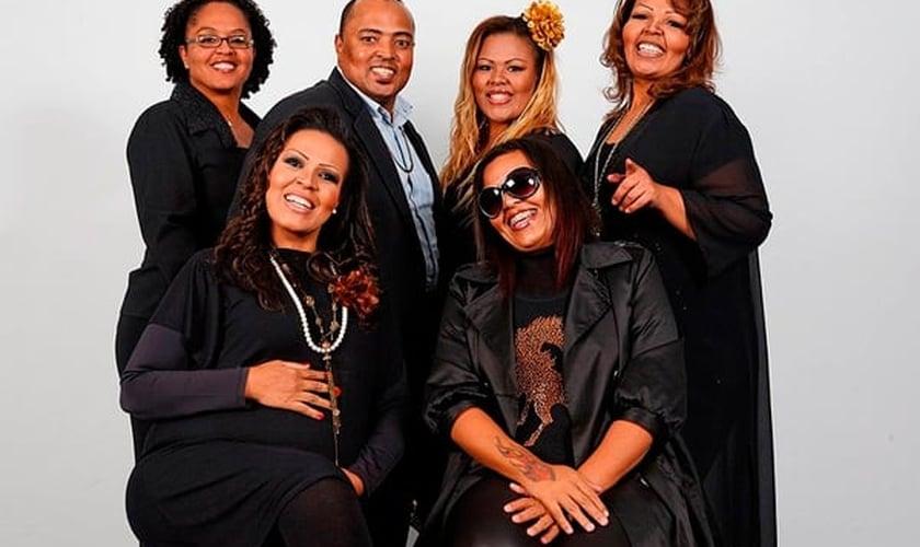O Grupo Fat Family irá participar do evento Atmosfera da Adoração, que acontece dentro do  Salão Gospel.