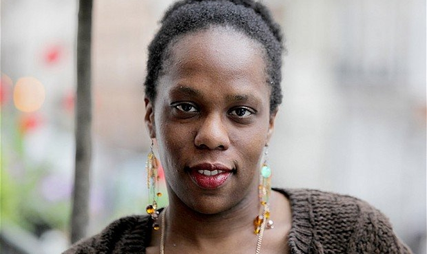 Sarah Mbuyi, de 31 anos, foi demitida de seu trabalho no oeste de Londres.