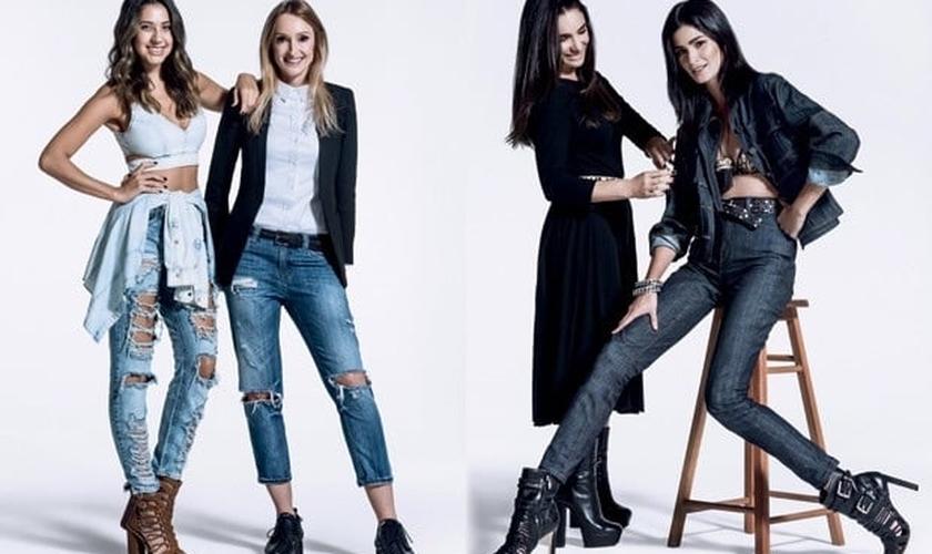 Dicas para escolher o jeans perfeito