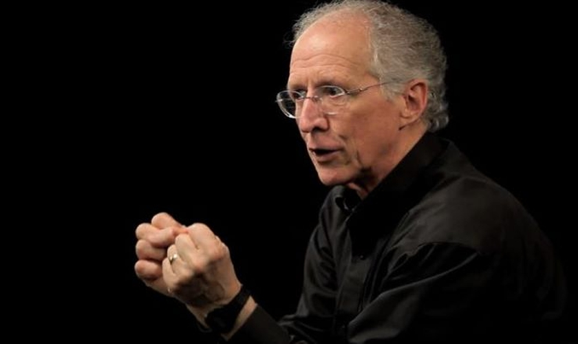 John Piper é líder da organização evangélica Desiring God. (Foto: Reprodução)