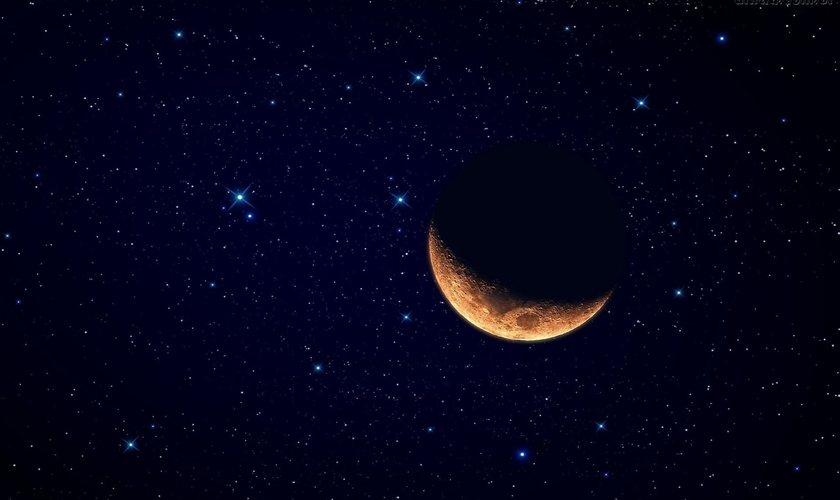 Céu _ noite