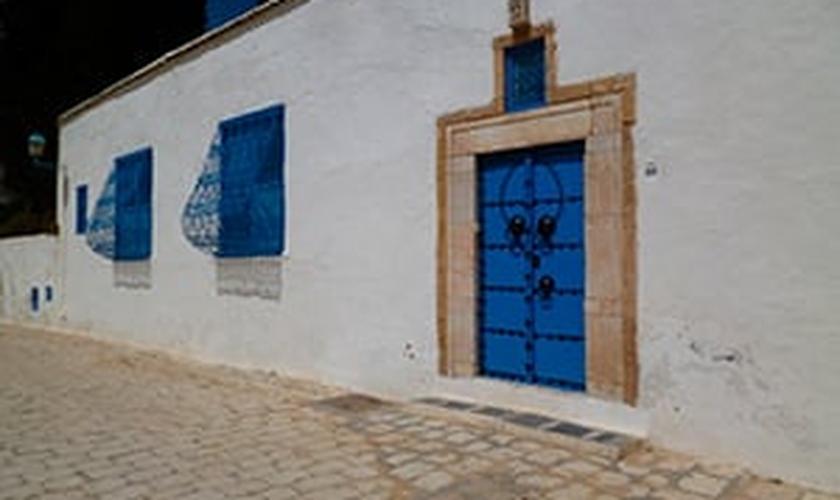 Tunísia