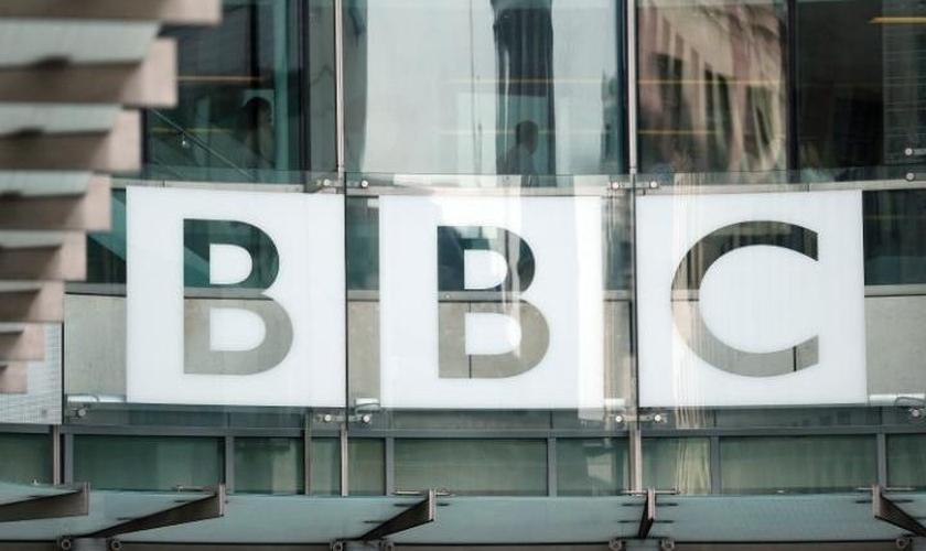 A BBC tem sido alertada sobre o 'excesso de programações cristãs' em sua grade horária. (Foto: Telegraph)