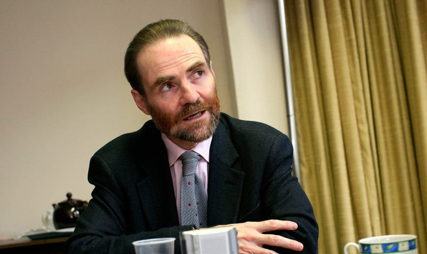 O professor Timothy Garton Ash é especialista de estudos europeus pela Universidade de Oxford. (Foto: Profimedia)