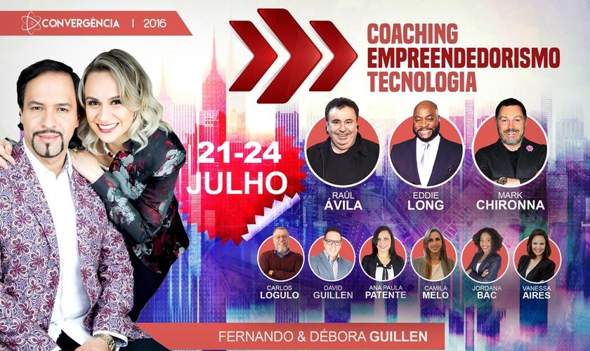 Belo Horizonte sediará, pela Terceira vez, a Conferência Internacional, com cunho social, voltada para países latinos. (Foto: Divulgação)
