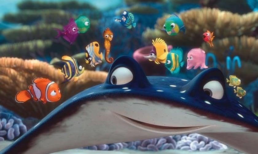 Uma revelação confirmou a tentativa da Pixar em abordar questões de gênero no filme. (Foto: Reprodução).