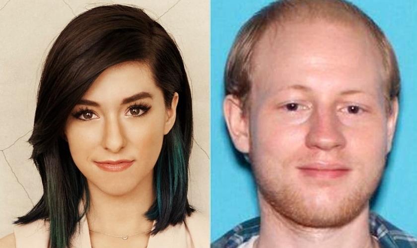 Os colegas de Loibl disseram que o atirador também alegou ter se reunido com a cantora em um de seus shows. (Foto: Reprodução).