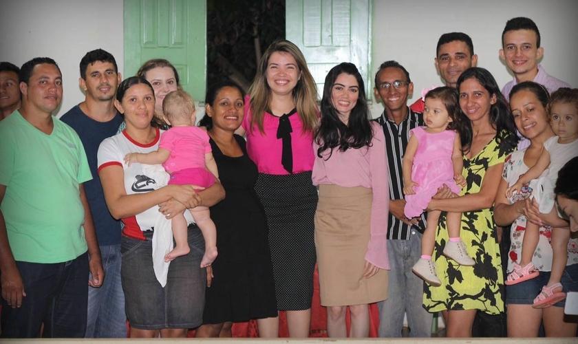 Segundo dados do IBGE, estima-se que no Brasil haja 9,7 milhões de pessoas surdas. (Foto: ASN).