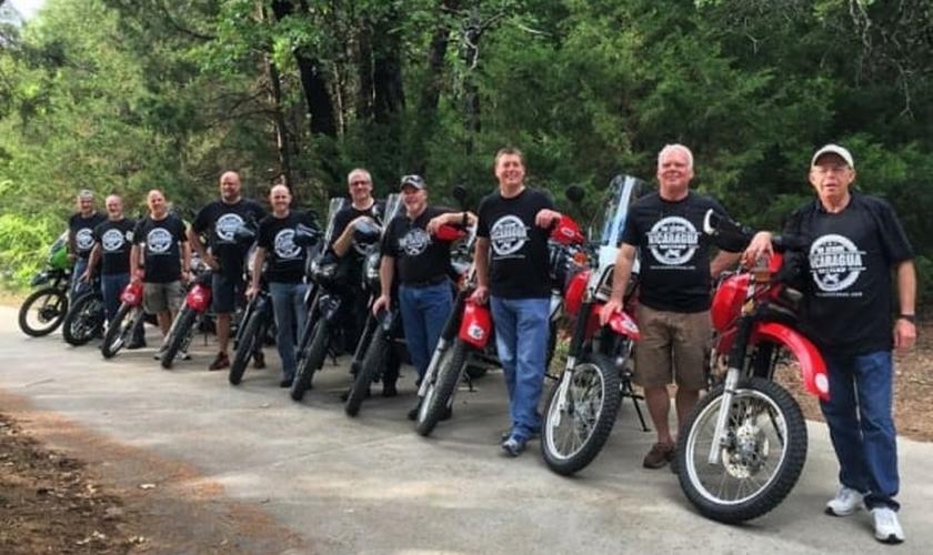 A maioria das motos que estão saindo dos Estados Unidos será vendida. (Foto: Reprodução).