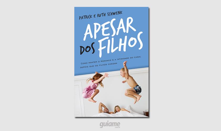 O livro conversa de forma simples e bem-humorada com o leitor. (Foto: Divulgação).