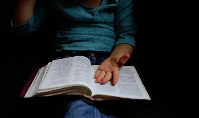 Segundo pastor, não há um consenso sobre essa questão dentro do cristianismo. (Foto: Reprodução)