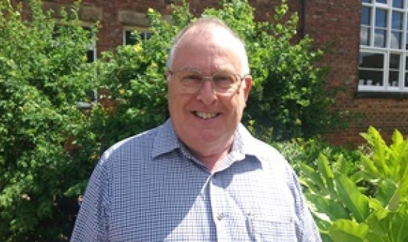 Ken Gorman. (Foto: Assist News Service)