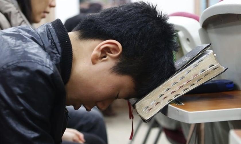Após a guerra, apenas 3% da população da Coreia do Sul era cristã. (Foto: Reprodução).